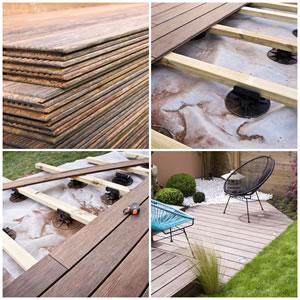 Gartenprojekte