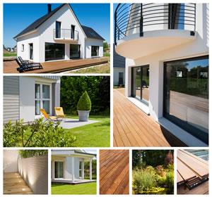 Terrassengestaltung - Grundlagen & Tipps - Gartendialog.de