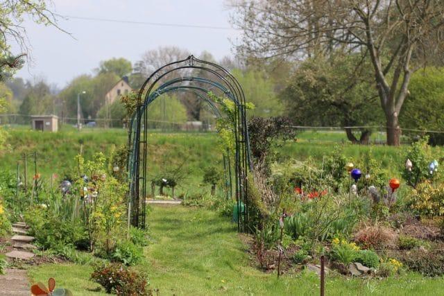 Garten anlegen gestalten