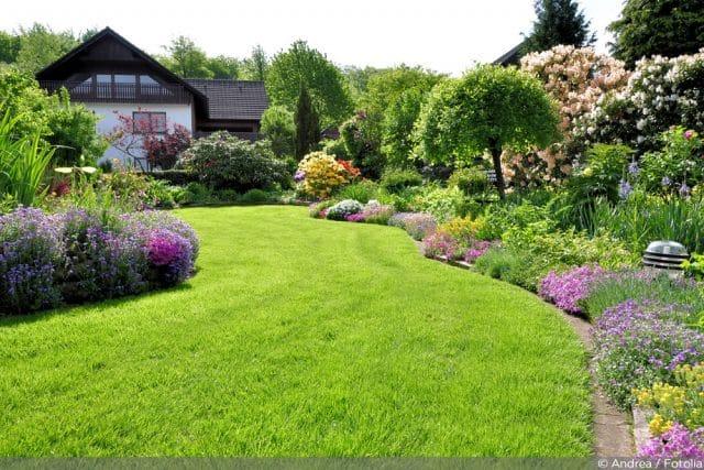 Ideen Zur Modernen Gartengestaltung Gartendialog De
