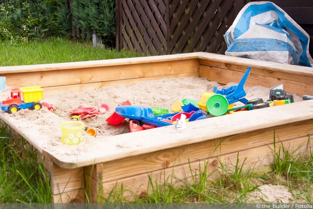 Sandkasten Selber Bauen Anleitung : sandkasten aus holz selber bauen anleitung ~ Watch28wear.com Haus und Dekorationen