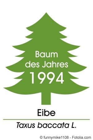 Baum des Jahres 1994