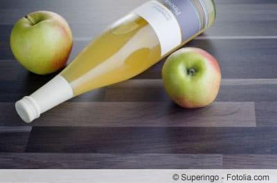Pinova Apfelsaft
