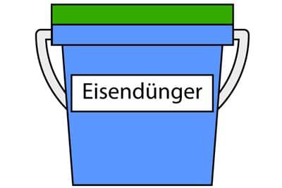 Eisendünger