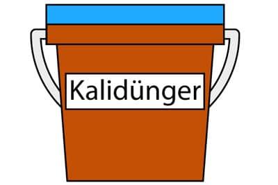 Kalidünger