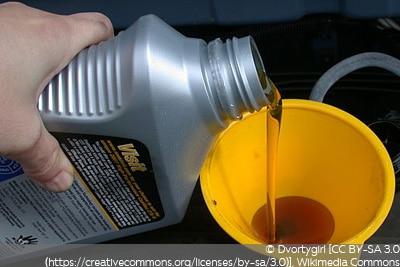KFZ-Öl