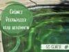 Poolwasser grün